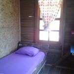 tek kişilik oda - yalnız tatilciler için